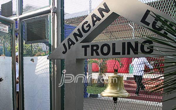 Hari Ini Dua Napi Spesialis Perakit Bom Bebas Murni - JPNN.com