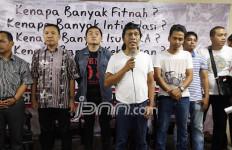Ini Peringatan Keras Aktivis '98 untuk Orang di Lingkaran Istana - JPNN.com