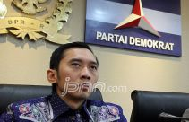 Calon Menteri Dipanggil Jokowi, Ibas: Demokrat Hanya Menonton dan Melihat - JPNN.com