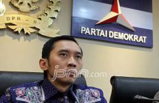 Ibas Bangga Menjadi Bagian Warga PSHT Cabang Pacitan - JPNN.com