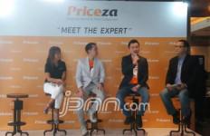 Cari Produk dengan Harga Terbaik, Klik Priceza - JPNN.com