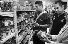 Sidak BBPOM, Temukan Kemasan Makanan Kaleng Rusak - JPNN.com