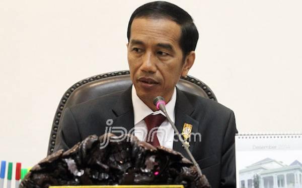 Timur Tengah Semakin Panas, Jokowi Kontak Erdogan dan Emir Qatar - JPNN.com