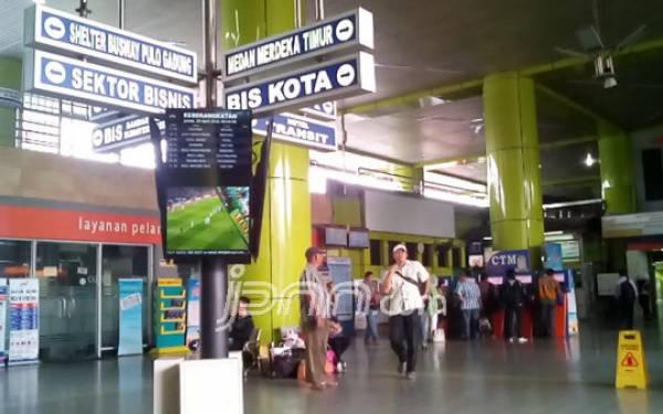 2021, Stasiun Gambir tidak Layani Kereta Jarak Jauh - JPNN.com