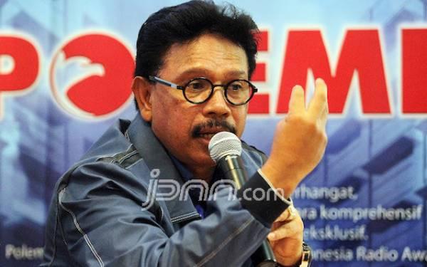 Sekjen NasDem Yakini Jokowi Bertemu Prabowo Bukan untuk Bagi-bagi Jabatan - JPNN.com