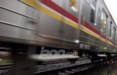 Commuter Line Kembali Jadi Target Vandalisme - JPNN.com