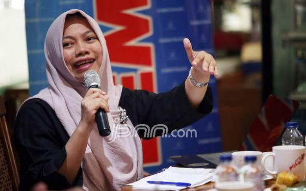 Simak! Saran Mbak Titi agar Pilkada Serentak 2020 Berjalan Sukses - JPNN.com