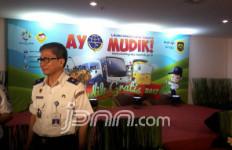 Kemenhub Resmikan KMP Takabonerate untuk Layani Masyarakat Selayar - JPNN.com