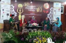 Menteri Yohana: Peran Perempuan Indonesia Tidak Diragukan Lagi - JPNN.com