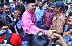 PKS Usulkan Fasha-Maulana di Pilkada Kota Jambi - JPNN.com