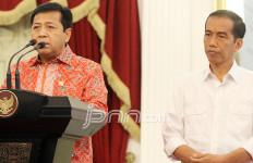 Tenang, Istana Pastikan Pembaca Proklamasi saat HUT RI Bukan Tersangka Korupsi - JPNN.com