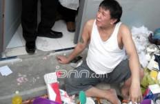 Haduh... Terpidana Mati Ini Masih Bisa Kendalikan 25 Kg Sabu dari Lapas - JPNN.com