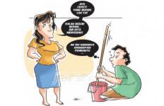 Suami Istri Terikat Aib dengan Pasangan Pembantu - JPNN.com