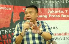 TB Hasanuddin Tegaskan Tak Terkait Patgulipat Proyek Bakamla - JPNN.com