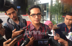 Bupati Lampung Utara Kena OTT KPK - JPNN.com