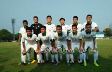 Ini Starting Eleven Indonesia U-19 kontra Ceko U-20 - JPNN.com