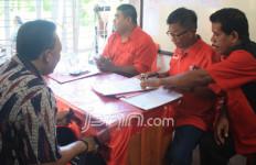 Pamitan ke Timor Express, Wali Kota Ini Beber Kinerja Lima Tahun - JPNN.com