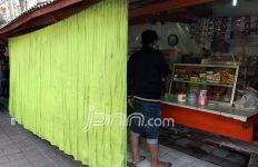 Warung Makan Tutup Dua Hari - JPNN.com