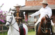 Persaingan Sengit Menuju Posisi Cawapres Jokowi vs Prabowo - JPNN.com