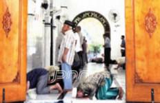 Kisah Sunan Ampel dan Masjid Rahmat yang Dibangun Semalam - JPNN.com