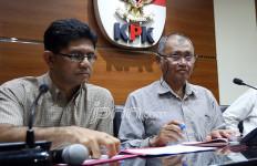 Bom Isi Paku Sempat Tergantung di Pagar Rumah Pimpinan KPK - JPNN.com
