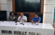 Densus 88 Bebaskan Adik Pelaku Bom Kampung Melayu dan Istrinya - JPNN.com
