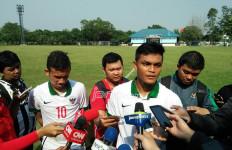 Timnas U-19 Indonesia vs Taiwan: Rian Paham Prioritas - JPNN.com