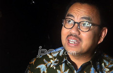 Kiprah Sudirman di Jateng Minim, Sulit untuk Kalahkan Ganjar - JPNN.com
