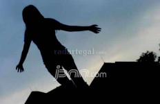 Sering Melamun, PRT Lompat dari Lantai 10 Apartemen - JPNN.com