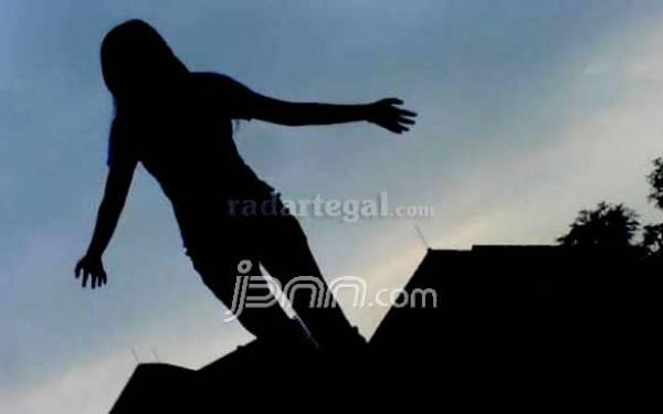Diduga Bunuh Diri, Mahasiswa Lompat dari Lantai 12 Asrama UBM - JPNN.com