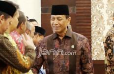 Pak Wiranto Yakin Banget RUU Pemilu Bisa Selesai Dibahas - JPNN.com