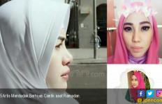 5 Artis Mendadak Berhijab Cantik saat Ramadan - JPNN.com