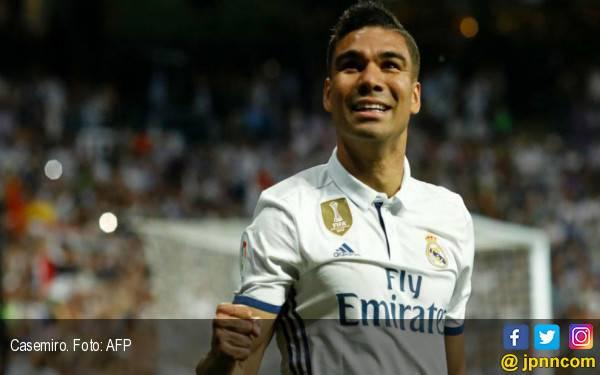 Bukan Ronaldo atau Isco! Ini Pemain Penting Madrid di Mata Allegri - JPNN.com