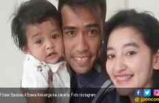 Fildan Baubau Bawa Keluarga ke Jakarta - JPNN.com