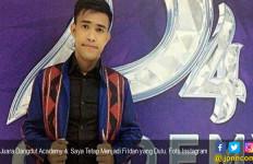 Juara Dangdut Academy 4: Saya Tetap Menjadi Fildan yang Dulu - JPNN.com