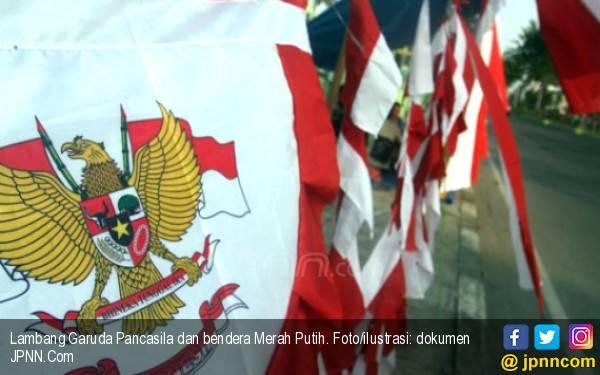HUT Ke-74 RI: WNI di Belgia Diingatkan Bahaya Politik Identitas - JPNN.com