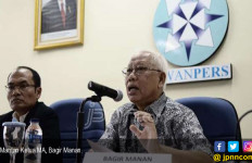 Kata Pakar Hukum Soal Presiden Tak Teken Revisi UU KPK - JPNN.com