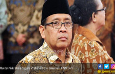 Kabar Gembira dari Istana soal Rancangan Perpres Gaji PPPK - JPNN.com