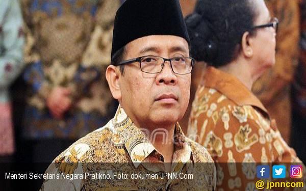 Kibarkan Merah Putih Setengah Tiang Hingga 14 September - JPNN.com