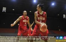Timnas Basket Kembali Jalani Pemusatan Latihan di Batam - JPNN.com