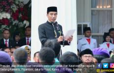 Jokowi Bentuk UKP-PIP, Ini Saran Kiai Banten - JPNN.com