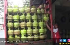 LPG 3 Kg Mulai Langka di Pasaran - JPNN.com