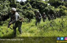 Menegangkan! Kabur dari Marawi, Dikejar Penembak Jitu Maute, 5 Tewas - JPNN.com