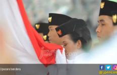 Siapa Petugas Upacara Proklamasi di Istana Besok? - JPNN.com