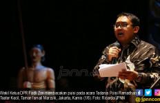 Fadli Zon Bikin Sajak Diktator Kecil, Hayo... Siapa Tersindir? - JPNN.com