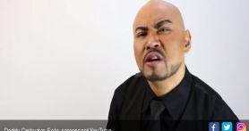 Sindir Pemerintah, Deddy Corbuzier: Kita Disuruh di Rumah, Tetapi WNA Masih Bisa Masuk Indonesia