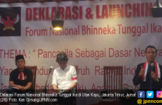 Sejumlah Tokoh Muda Dukung Pemerintah Bubarkan Ormas Radikal - JPNN.com