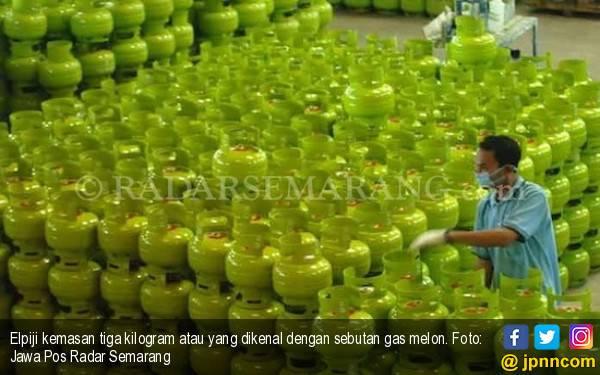 Caleg PDIP Minta Pertamina Atasi Kelangkaan Gas di Kaltara - JPNN.com