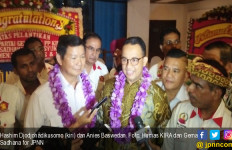 Syukuran Umat Non-Muslim untuk Kemenangan Anies-Sandi - JPNN.com