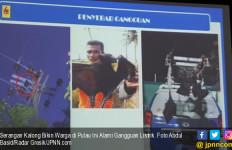 Serangan Kalong Bikin Warga di Pulau Ini Alami Gangguan Listrik - JPNN.com